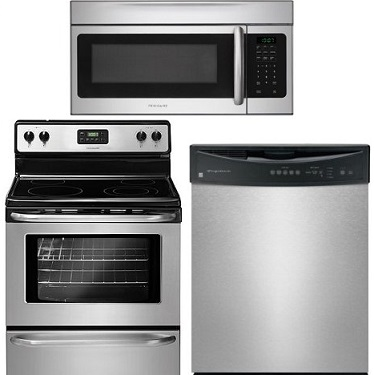 Investment Property Appliances